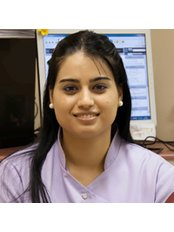 Dr Utkantha Sharma - Dentist at Kirkcudbright Dental Centre