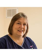 Ms Elaine J Owen - Dental Auxiliary at Kirkcudbright Dental Centre