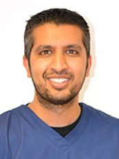 Mr Hassan Ali - Dentist at Complete Dental Care - Glasgow East Practice