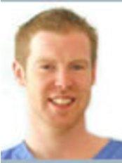 Dr Ben McElhinny - Dentist at Avondale Dental Practice