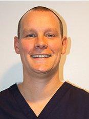 Mr Gordon McGavin - Dentist at Baillieston Dental Care