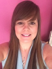 Miss Jorden  Ryan - Manager at Dental Studio - Sinclair Drive Dental Care