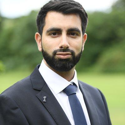 Dr Sheraz Shafiq