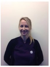 Miss Audrey  March - Deputy Practice Manager at Dental Studio - Sinclair Drive Dental Care