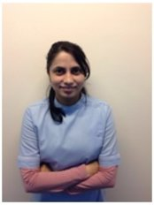 Dr Sunita  Lagoo - Dentist at Dental Studio - Sinclair Drive Dental Care