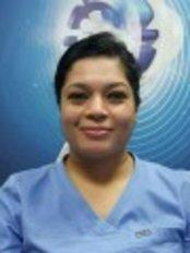 Dr Anu Mahajan - Dentist at Bridge Street Dental Care - Glasgow