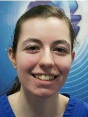 Miss Lauren - Dental Nurse at Bridge Street Dental Care - Glasgow