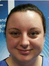 Miss Aynsley - Head / Senior Receptionist at Bridge Street Dental Care - Glasgow