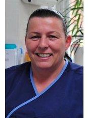Ms Caroline Coghlan - Dental Nurse at Coia and Associates