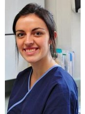 Ms Amy Savage - Dental Nurse at Coia and Associates