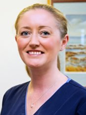 Nicola McPherson - Dental Auxiliary at Crookfur Dental Practice