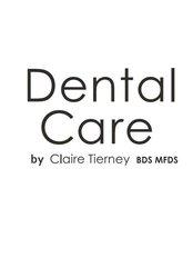 Dental Care by Claire Tierney - Unit 1, 122 Kirkintilloch Road, Bishopbriggs, Glasgow, G64 2AB,  0