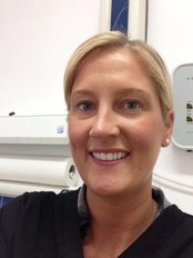 Mrs Lisa Barrett - Dental Therapist at Dental Therapy Mosspark