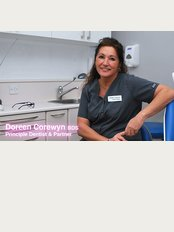 Dental Therapy Mosspark - 5 Airth Place, Mosspark, Glasgow, Lanarkshire, G52 1JT,