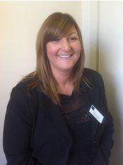 Mrs Lorraine Wilson - Practice Manager at Dentistry on the Square