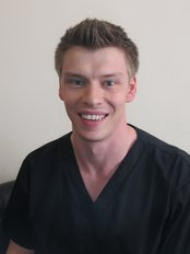 Dr Jamie Kinnell - Associate Dentist at Dentistry on the Square