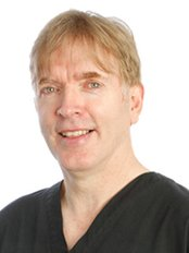 Jim Mcginness - Dentist at Allander Dental Care