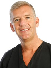 Sean Daly -  at Allander Dental Care