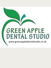 Green Apple Dental Studio - 141 Garscadden Rd, Glasgow, G15 6UQ,
