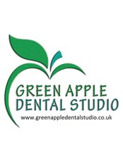 Green Apple Dental Studio - 141 Garscadden Rd, Glasgow, G15 6UQ,  0