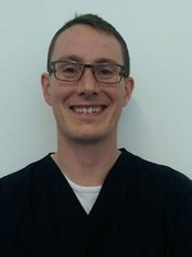 Dr Neil Rolfe - Dentist at James McLellan and Associates Dental Practice
