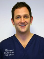 Philip Church - Principal Dentist at Millersneuk Dental