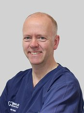 Dr Andrew Meek - Dentist at Millersneuk Dental