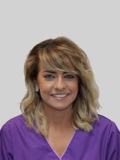 Ms Lauren Conroy - Dental Nurse at Millersneuk Dental