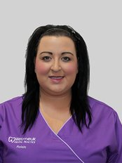 Ms Roisin Devine - Dental Nurse at Millersneuk Dental