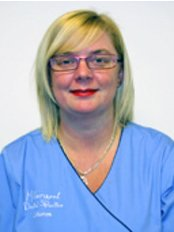 Sharon Lindsay - Dental Nurse at Millersneuk Dental