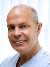 Dr Craig Taylor - Dentist at Mearns Cross Dental Practice