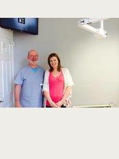 Milngavie Dental Care - Suite 6, Douglas House, 42 Main Street, Milngavie East Dunbartonshire, Glasgow, G62 6BU,