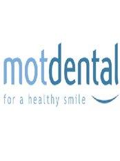Motdental - Glasgow Inman Aligner Clinic (East) - 46 Main Street, Cambuslang, Glasgow, G72 7EP,  0