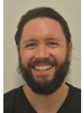 Dr Robbie Martin - Principal Dentist at Mount Florida Dental