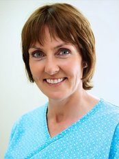 Dr Fiona Cameron - Dentist at Mearns Cross Dental Practice