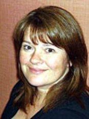 Dr Claire Renton - Dentist at Park Cottage Dental Practice