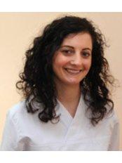 Dr Gillian McAlindon - Dentist at Park Cottage Dental Practice
