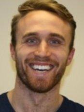 Mr Daniel Burns - Dentist at Park Dental Company-Glasgow