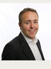 Philip Friel Advanced Dentistry - Hyndland - Dr Philip Friel