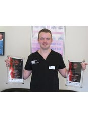 Dr Mark Skimming - Principal Dentist at Dentistry on the Square