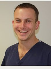 Prestige Dental Clinic - Dr Stuart W McLaren