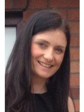 Dr Julie McGavin -  at Prestige Dental Clinic