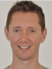 Dr Allan Rennie - Dentist at Dukes Road Dental Practice