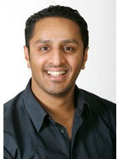 Dr Abid Faqir - Dentist at Scottish Centre for Excellence in Dentistry