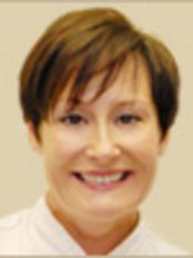 Ms Stephanie McKinnell - Dental Auxiliary at The Lamont Clinic
