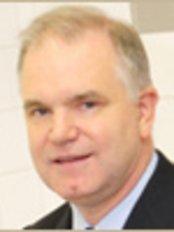 Dr Thomas Gerard - Principal Dentist at The Lamont Clinic