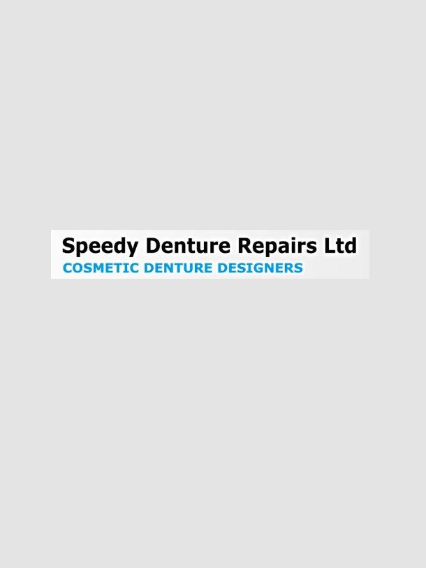 Speedy Denture Repairs LTD