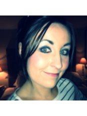 Dr Claire Murphy - Dentist at Springburn Dental Practice