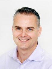Dr Colin Freer - Dentist at Stepps Ahead Dental Care