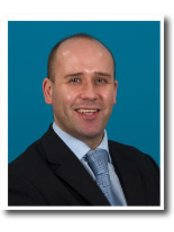 Mr Jeff Downie - Consultant at Stepps Ahead Dental Care